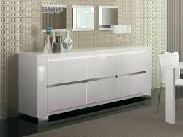 White Dining Room Buffet Astonishing Sideboards Modern Intended For Other Contemporary Amazing Sideboard