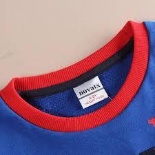 nova new 2016 children clothes boys cars t shirt cartoon