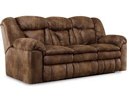 Badcock Living Room Chairs by Living Room Leather Sectional Sleeper Sofa With Reclining Queen