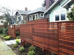 Fence Made From Pallets Best Wooden Pallet Ideas Photo Garden