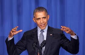 Backyards Obama Kicks Door Open Original Video parison
