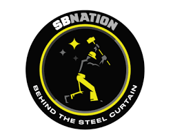 Original Iron Curtain Steelers by Behind The Steel Curtain A Pittsburgh Steelers Community