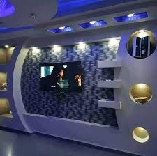 gb trockenbau trockenbau wohnzimmer design wohnwand