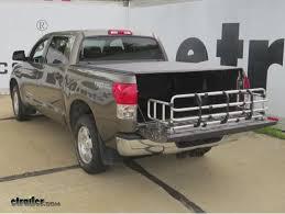 toyota tundra truck bed extender etrailer com