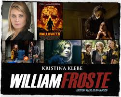 Halloween Resurrection Cast by Kristina Klebe Robert Lasardo Join U0027william Froste U0027 Horror