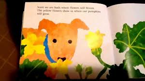 Free Online Books About Pumpkins by It U0027s Pumpkin Time By Zoe Hall Youtube