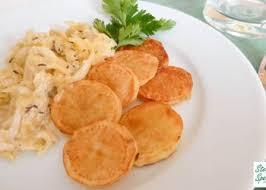 vegetarische rezepte steirische spezialitäten