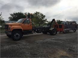 100 Kodiak Trucks 2001 CHEVROLET KODIAK C7500 Hooklift Truck For Sale Auction Or Lease