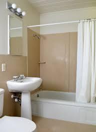 Bathtub Trip Lever Wont Stay Down by Guest Bath Saga Fogmodern