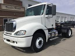 2007 Freightliner Columbia 120 Day Cab Truck For Sale, 368,000 Miles ... Instock New And Used Models For Sale In Columbia Mo Farm Power Bob Mccosh Chevrolet Buick Gmc Cadillac Missouri Near 2004 Freightliner Cl120 Semi Truck Item Dd1632 Joe Machens Ford Dealership 65203 Diesel Trucks For Warsaw In Barts Car Store 2016 Holland Agriculture T490 Sale L7234 Sold M Truck Beds 1991 Mack Ch613 Db1442 October 19 Used 2007 Freightliner Columbia 120 Tandem Axle Sleeper For Sale Topkick Flatbed Sold At Auction February Wilsons Garden Center Gift Shop