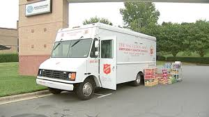 100 Salvation Army Truck Charlotte News Videos WSOCTV