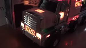 100 Hess Toy Trucks 2013 Why I Dont Have A Truck Gun