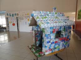pot de yaourt recyclable interventions scolaires cc lèze ariège