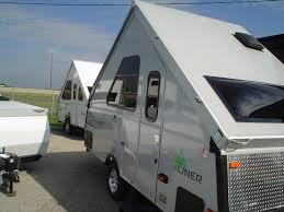 Advantages of Aliner Pop Up Campers