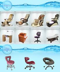Pipeless Pedicure Chairs Uk by Doshower Spa Pedicure Chairs Manufacturers Of Drain Pump For