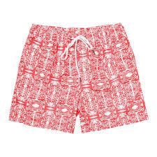 100 Coco Republic Sale Buy Mens Board Shorts Salmon For
