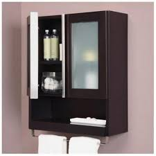 Small Bathroom Wall Cabinet With Towel Bar by Bathroom Cabinets Unique Wall Cabinet Towel Bar Design With Cherry