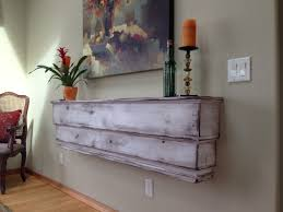 Distressed Wood Ideas Very Fashionable Furniture