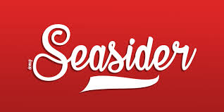 Seasider Font