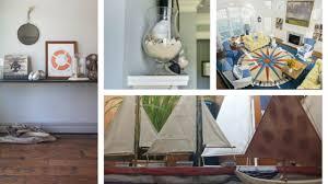 10 Nautical Ideas For Living Room Decor
