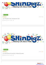 PPT - Shindigz Party Supplies Coupons PowerPoint ...
