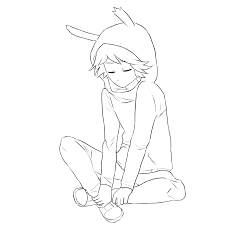 √ Fnafhs Felix Para Colorear Pictures To Pin On Pinterest