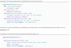 Python Decorators In Classes by Python Serializing The Object Containing The Function Meaning
