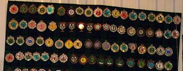 7 Replies To How Make And Medal Display Board