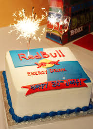 bull cake to do this for my friend danielle