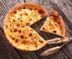 cuisiner une quiche quiche lorraine de recette de quiche lorraine de