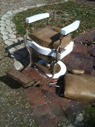 Koken Barber Chairs St Louis by Can You Damage The Value Of A Antique Koken Barber Chair By