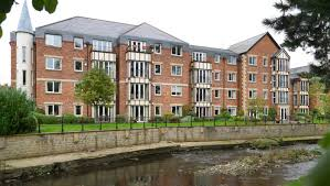 100 River Side House Side Ripon Properties For Sale In Ripon Anchor
