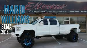 Mario Williams GMC Dually By Extreme Offroad Katy Tx. - SEMA 2015 ... Toyota Tacoma In Katy Tx Don Mcgill Of Truck Tool Boxes Utility Chests Accsories Uws Wiesner Trucks New Gmc Isuzu Dealership Conroe 77301 Store Houston Near Me Gear Supcenter Home Texas Offroad And Performance Your One Stop Shop For Everything Munday Chevrolet Car Dealership Is My Too High Laws Vehicles Bumberas Covers Retractable Bed 129 Ebay Ford Drop In Vs Spray Bedliner Off Road Parts Awt