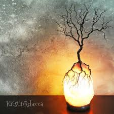 Himalayan Salt Lamp Amazon by Best Tree Of Life Lamp Products On Wanelo