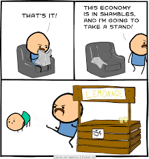 Cyanide And Happiness Halloween by Cyanide And Happiness