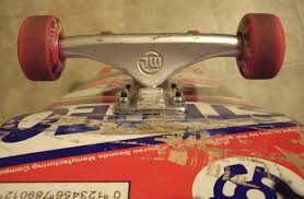 Skateboarding Is My Lifetime Sport: MINI LOGO TRUCKS REVIEW Amazoncom Classic Black Deck Gold Truck Wheels 22 Mini Ridge Skateboards 27 Inch Big Brother Retro Cruiser Punisher 9001 31inch Cherry Blossom Complete Skateboard Puente Pro Drop Through Longboard Bear Grizzly 845s Baboonboards Get A Grip Dont Buy Pennyboards Panthernow Iependant 215 Review Or Why I Love Tkp Trucks The Board Guide How To Replace Carver Cx Kgpin With Flipped Button Head Fix Squeaky Trucks Ifixit Repair Dropship 608 Adult Maple Fourwheel Abec 9 Pintail 43 By Original Skateboarding Is My Lifetime Sport Venture 52 High Part 2