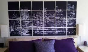 modèle décoration chambre new york pas cher