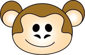 Pics Of Cartoon Monkeys