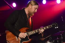 After A Year Of Loss, Derek Trucks Mourns The Departed