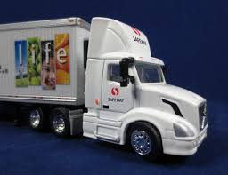 HO Trucks N Stuff Volvo 300 W/53' Reefer Van - Safeway - NEW ... New Truck Pics Weird Trucks And Stuff From 5607 Dodge Diesel Trucks Stuff Sp053 Ho Freightliner Cascadia53dry Vanst Tonkin Replicas Trucks N Stuff 187 Peterbilt 389 Cabtractor Chevrolet Silverado Colorado Ctennial Edition Celebrates 100 Tonkin Replicas Cat Ct680 Day Cab Tractor Custom Truck Right Theres About Gallons Worth Of Ice In Those The Bangshiftcom Pomona Swap Meet T Cab 53ft Reefer Trailer Meyer Tomatoes Usa Jim Groeneweg Model Picture Collection Page 14 Autonomous Will Haul Your Before You Ride A Self