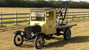 100 Used Tow Trucks 1926 Ford Model T Truck Old Rides Of The Past