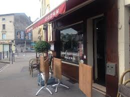 restaurant la mercerie restaurant 21 rue faubourg des trois