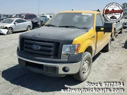 Used Parts 2012 Ford F150 XL 3.5L 4x2 | Subway Truck Parts, Inc ... 1971 Ford Truck Heavy Duty Parts Idenfication Manual Supplement A Day At The Races With Alliance Guys And Tractor Front End Steering Rebuild Kit F250 F350 9904 C Series Wikipedia Six Door Cversions Stretch My 2006 Tpi San Antonio Diesel Performance Repair Trucks Used Battery Box Cover 61998 F7hz10a687aa The New Heavyduty 1961 Click Americana Product Categories Fordf1007379part