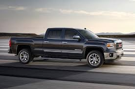 2014 Gmc Sierra Side Profile View Photo #48667463 - Automotive.com Eg Classics 42015 Gmc Sierra 1500 Grille Denali Style Z 2014 First Drive Automobile Magazine Gm Authority Test Truck Trend Used Sle At Fx Capra Honda Of Watertown Bushwacker Fits 1415 4096002 Pocket Fender Flares Hennessey Performance 3500 Hd Crew Cab 4x4 Pickup Wallpaper Brings Bold Refinement To Fullsize Trucks Review Notes Autoweek 2015 For Sale Pricing Features Edmunds