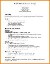 5 Example Skill In Resume