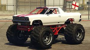 100 Real Monster Truck For Sale Marshall GTA Wiki FANDOM Powered By Wikia