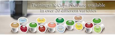 Decaf Pumpkin Spice Latte K Cups by Amazon Com Twinings Earl Grey Decaf Tea Keurig K Cups 24 Count