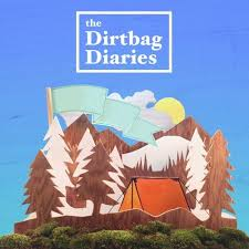 Launched In 2007 The Dirtbag Diaries Is One Of Best Known Outdoor Storytelling Podcasts World Drawing Inspiration From Artists Runners