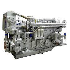 Dresser Rand Siemens News by Ship Generator Set Diesel High Speed Auxiliary F240 Siemens