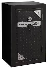 Stack On Security Cabinet 8 Gun by 20 Gun Tactical Safe
